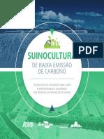 Tecnologias de Producao Mais Limpa e Aproveitamento Economico Dos Residuos Da Producao de Suinos