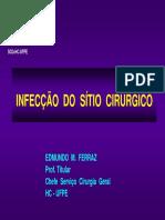 Infeccao Desitio Cirurgico Edmundoferraz