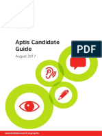 Aptis Guide