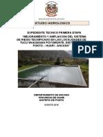 Estudio de Hidrologia Ala (Final)