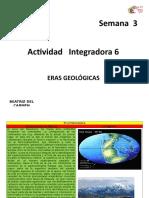 Geronimo Sanchez Beatriz Del Carmen M14S3 Erasgeologicas