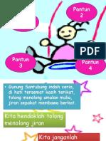 BBM Pantun Slide m8