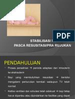 Stabilisasi Neonatus Pra rujukan.pptx