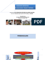 1. Materi Kadis Pelatihan FKTP Pendamping