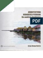 Arquitectura Vernácula Peruana - Jorge Burga (1)