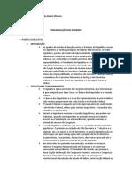 FICHAMENTO - Cap 11 Paulo Gustavo Gonet