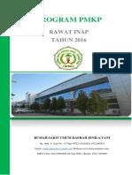 Cover Program Rawat Inap