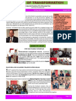 Newsletter May-Aug 2017