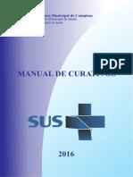 Manual de Curativos 2016