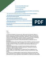 Polietileno de alta densidad PEAD