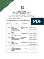 Información - Diploma Teoría e Interpretación DDFF - 2017-2