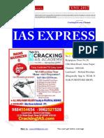 JUNE 2017 Ias Express