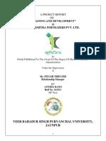 Krishmitra Fertilizers Pvt. Ltd.