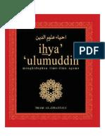 Ihya Ulumuddin Terjemahan Jilid 1