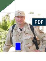 U.S. Embassy Baghdad - Barnes