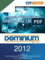 Manual de Usuario Dominium Plus v2