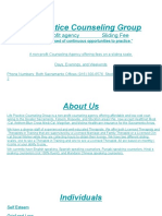 Roseville Counseling