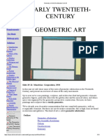 Geometry in Art & Architecture Unit 16