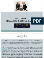 Edwards Family Lawyers for Divorce and Separation