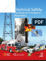 EELPWAEN0413 Electrical Safety Handbook 20131