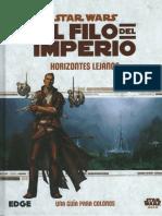 Al Filo Del Imperio - Horizontes Lejanos