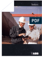 Classification, Certification & Related Services for Bulk