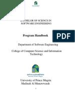 Handbook SE Program ForMinistry-FINAL-Printing