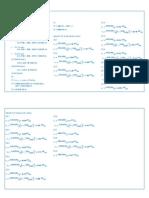 Beam Analysis Rcd