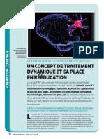 Facilitation Proprioceptive Neuromusculaire(PNF) Kiné Actualité