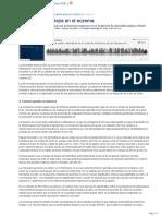 Factores Maternos en La Dermatitis Atópica Infantil 2017