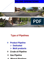 12.Product Pipeline Operation