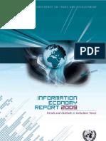 Information Economy Report 2009