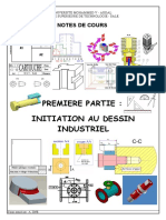 Exercices Dessin Industrielle Pdf