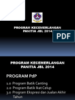 Presentation 2-Laporan Prog. Kecemerlangn Panitia 2014-Azman Hilmi