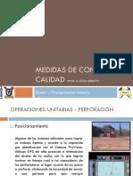 Control de Calidad Sanhueza - Vasquez f