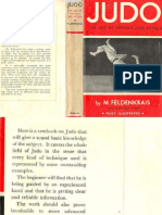 Feldenkrais Moshe - Judo The art of defence and attack.pdf