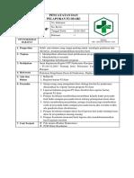 Pencatatan & Pelaporan p2 Diare