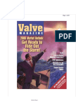 Valve Magazine Fall 2008