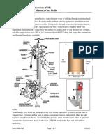 Cconcrete core drill .pdf