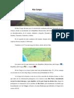 Viaje Por El Río Congo