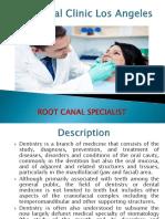 Best Dental Clinic Los Angeles