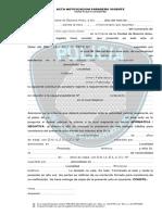 Acta Notificacion Paradero Vigente (Con Escudo de Ciudad)