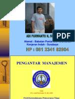 1 Pengantar Manajemen_0 (Minggu 1)
