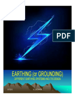 03-Earthing System Design [Compatibility Mode]