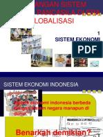1 Tantangan Sistem Ekonomiglobalisasi (Minggu 1)