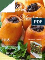 Fifi Deli Newsletter 2