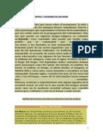 Mitos y Leyendas de Asturias