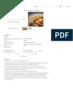 Asparagus Risotto Recipe – All Recipes Australia NZ