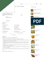 Creamy Roast Pumpkin and Chicken Pasta Recipe – All Recipes Australia NZ