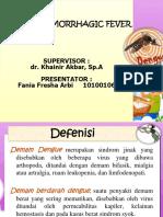 DHF Intan Fix